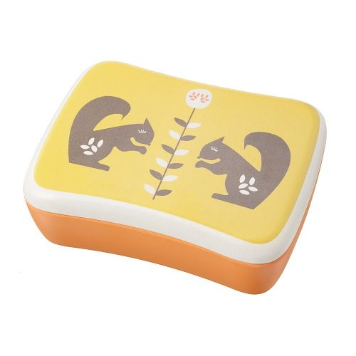 Fresk - Lunch Box - Forest Animals