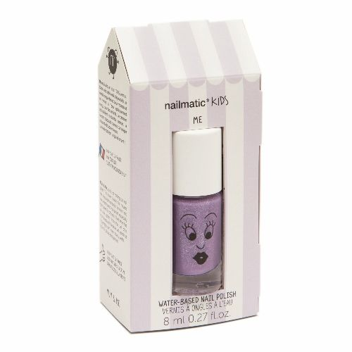 Mum and Me Nail Polish Duo - nailmatic® kids - Mauve