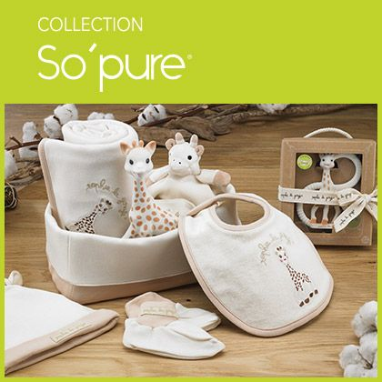 So' Pure Collection
