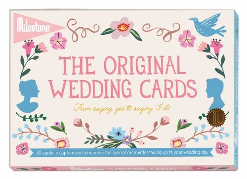 Wedding Cards by Milestone™